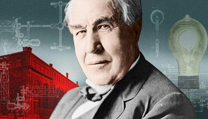 Tomas Edisonun oğurladığı böyük ixtiralar