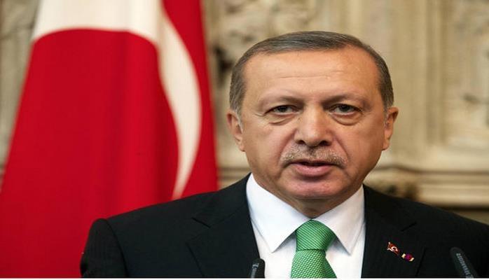 Турция ждет справедливого решения УЕФА по поводу проведения чемпионата Европы по футболу 2024 - Эрдоган