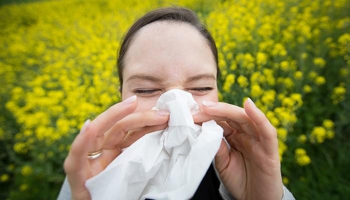 Неожиданные причины аллергии