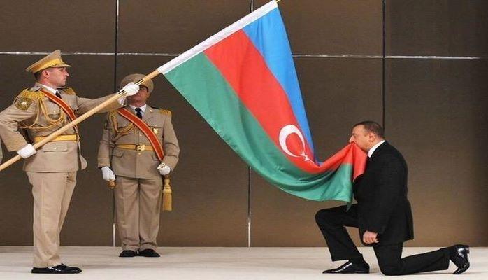 Исполняется 15 лет со дня избрания Ильхама Алиева президентом