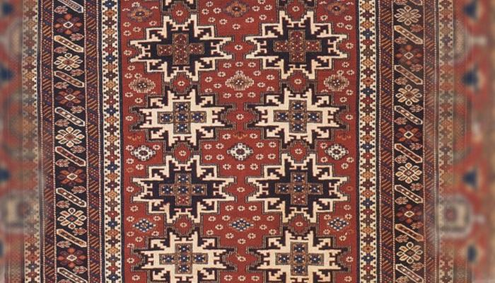Шедевры Азербайджанских мастеров: ковры Губинской школы (ФОТО)