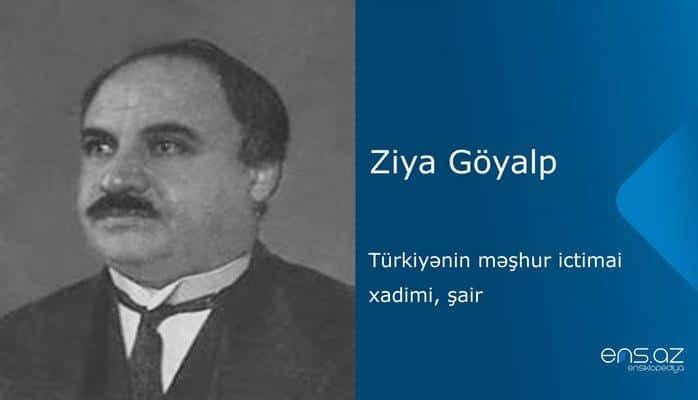 Ziya Göyalp