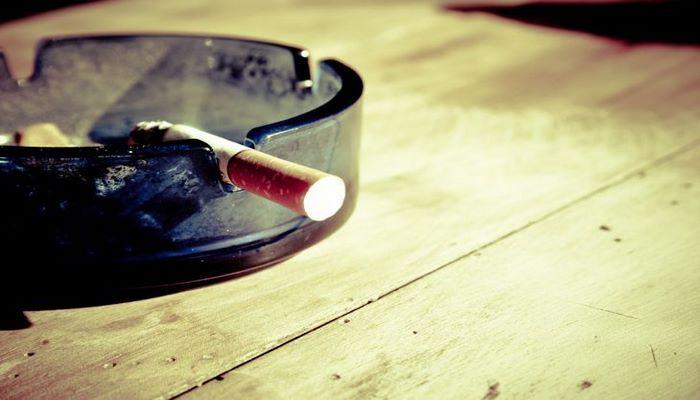 Ученые рассказали, к чему может привести курение