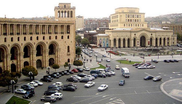 Yerevan 4 gündən sonra seçki keçirəcək