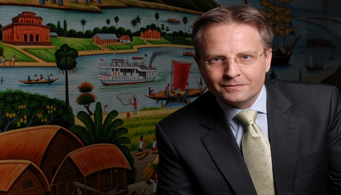 Посол Дании: Инвестиционные возможности в Азербайджане представляют большой интерес для наших компаний