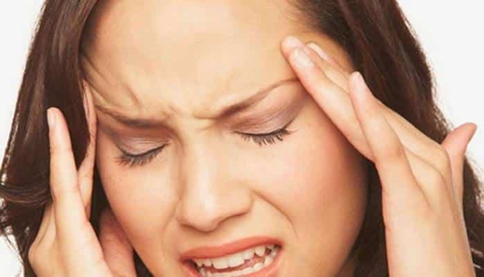 30 saniyədə baş ağrısından qurtulmağın asan yolu