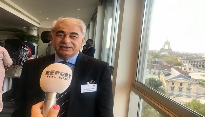 Советник минобразования Франции: Азербайджан - прекрасный образец для мусульманских стран