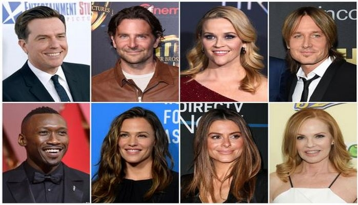 Reese Witherspoon, Keith Urban, Mahershala Ali sign on for Stand Up To Cancer telethon
