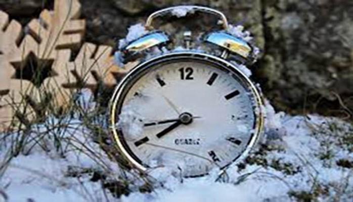 Большинство финнов хотят навсегда остаться в зимнем времени