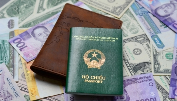 Pasport rəngləri hansı mənaları ifadə edir?