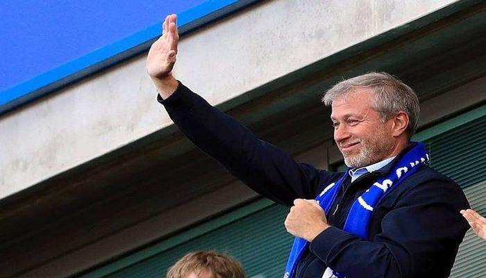 Абрамович отказался продавать «Челси»