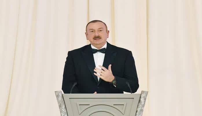 Ильхам Алиев о повышении уровня образования в Азербайджане