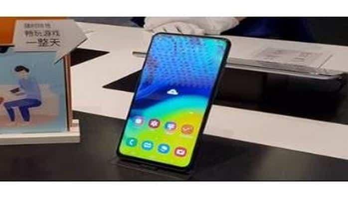 """""""Samsung Galaxy A60"""" smartfonu təqdim edilib"""