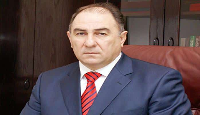 AMEA-nın yeni vitse-prezidenti seçilib - Rasim Əliquliyev
