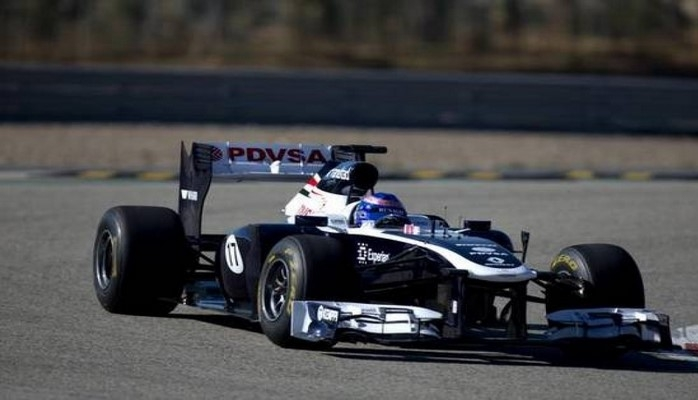 Женская гоночная серия будет запущена в 2019 году