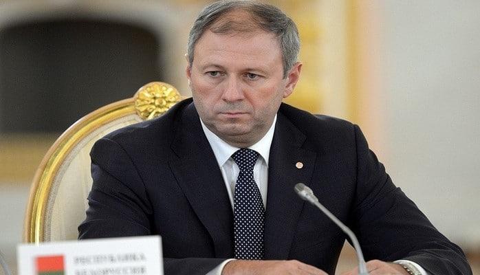 Belarusa yeni baş nazir təyin olunub