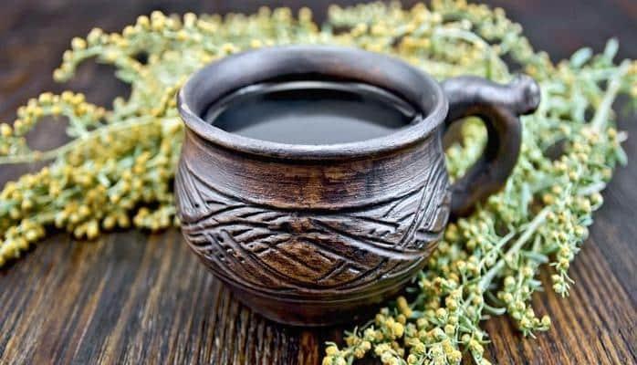 Чем опасен «чай для похудения»