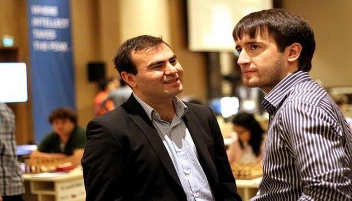 Азербайджанские шахматисты завоевали медали на Олимпиаде