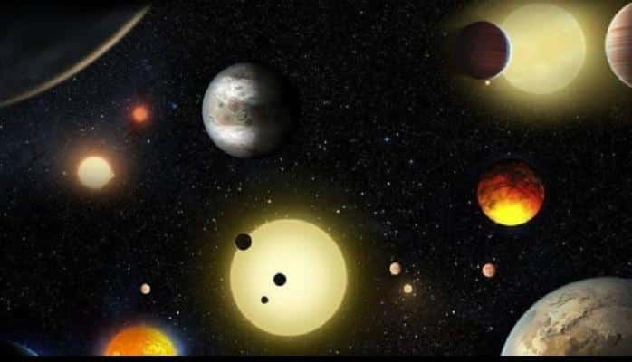 Günəş sistemində 2 yeni göy cismi aşkarlandı