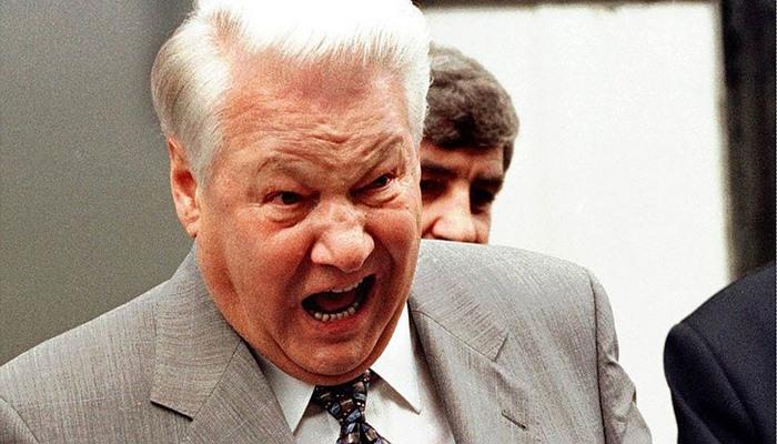 Тайна Бориса Ельцина: президент и его двойники