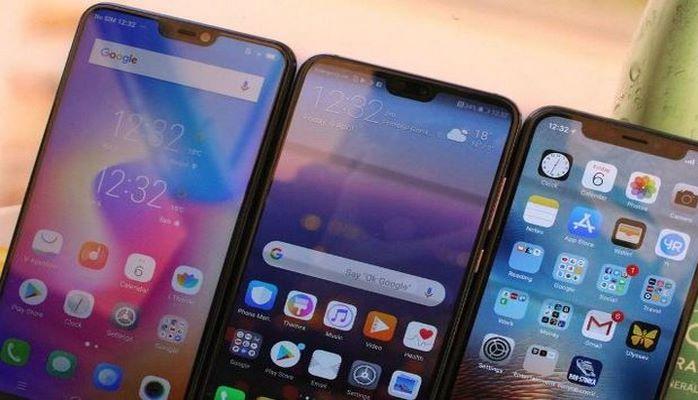 """""""Huawei"""" """"yırtıq"""" smartfonlar istehsal edəcək"""