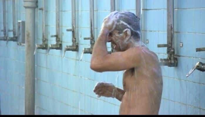 Həftədə bir dəfə duş qəbul etmək kifayətdirmi?