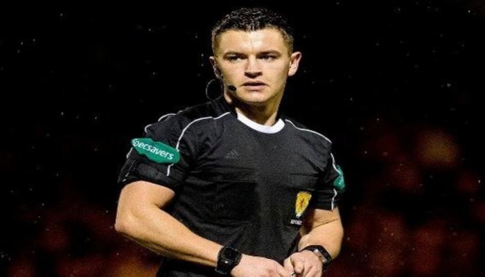 'Qəbələ' - 'Dinamo' matçının bütün təyinatları açıqlanıb