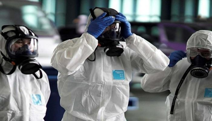 В Испании от коронавируса за сутки скончались 600 человек