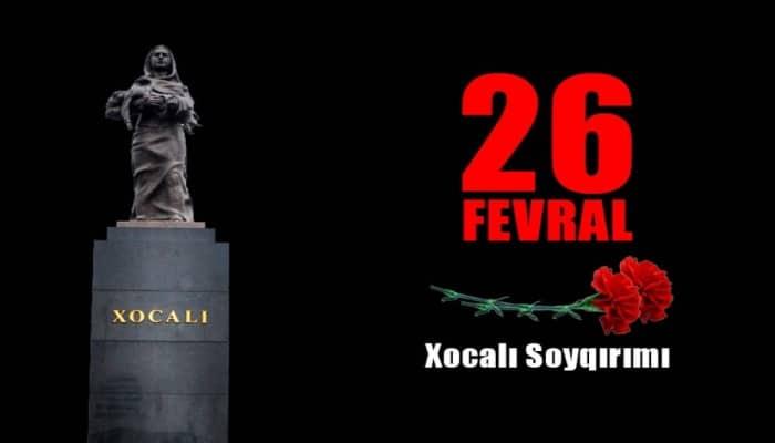 Мы помним! В Баку выступят финалисты поэтического конкурса, посвященного Ходжалинской трагедии