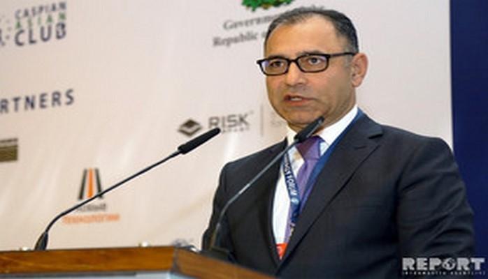 Ибрагим Алышов: В этом году на рынке ценных бумаг произведено операций на 500 млн манатов без участия ЦБА