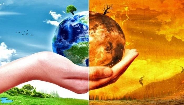 15 may - Beynəlxalq İqlim Günüdür