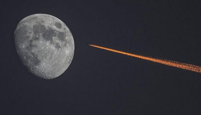 """""""Энергия"""" готова предложить туристам услугу облета Луны, сообщил источник"""