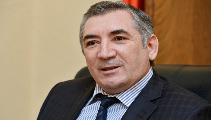 """MTRŞ sədri: """"Əvvəlki illərə nisbətən qanun pozuntuları azalıb"""""""