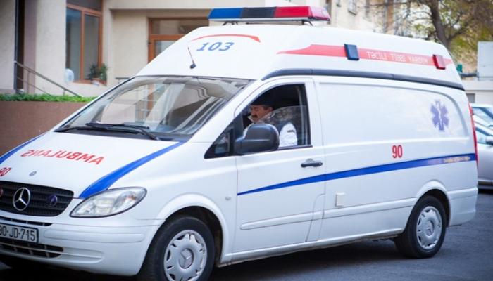 Təcili tibbi yardım maşınları cərimə edilir - Polis səbəbi açıqladı