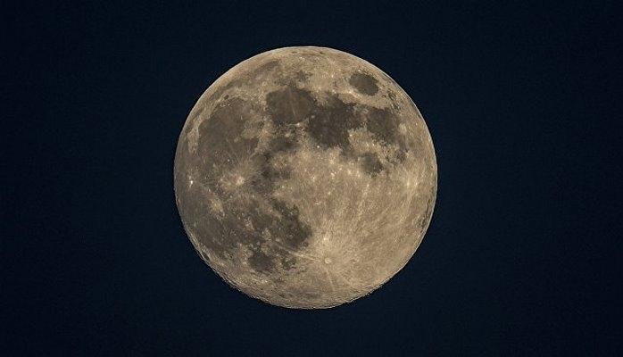 """""""Роскосмос"""" изучит возможность использования лунного грунта в 3D-печати"""