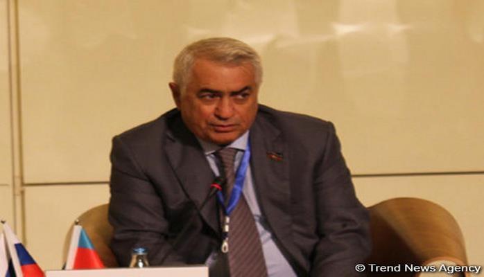 Джавид Гурбанов: Реконструкция железной дороги Баку-Ялама начнется в 2019 году