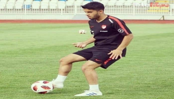 Trabzonspor Murat Sağlam anlaştı! Trabzonspor'un yeni transferi Murat Sağlam kimdir?