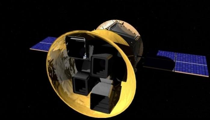 """""""SpaceX"""" şirkəti Günəş sistemi xaricində planetləri kəşf etmək üçün kosmosa yeni teleskop göndərib"""