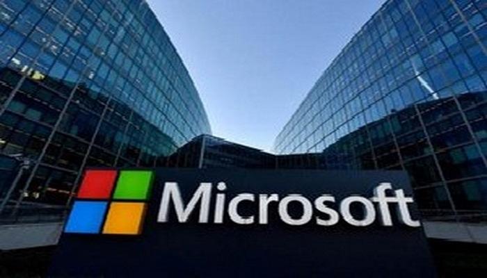 """""""Microsoft"""" 10 min müştərini kiberhücumlar haqqında xəbərdar edib"""