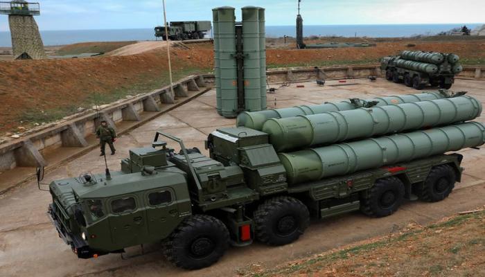 Чавушоглу: Турция готова приобрести дополнительные С-400 у России