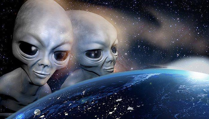 Как инопланетяне узнают о существовании людей