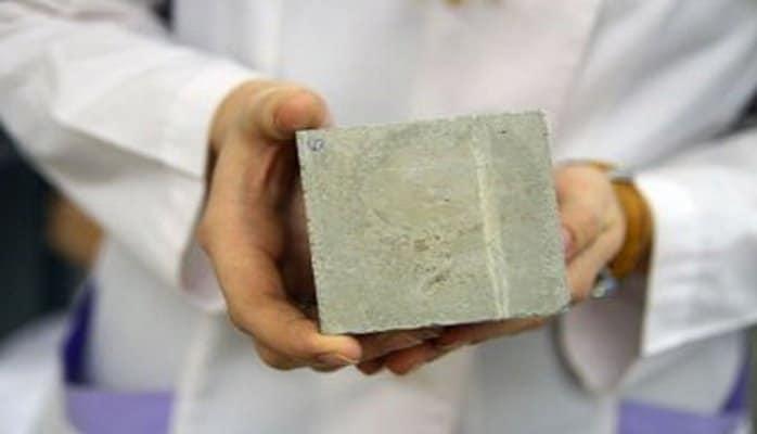 Российские ученые укрепили бетон при помощи бактерий