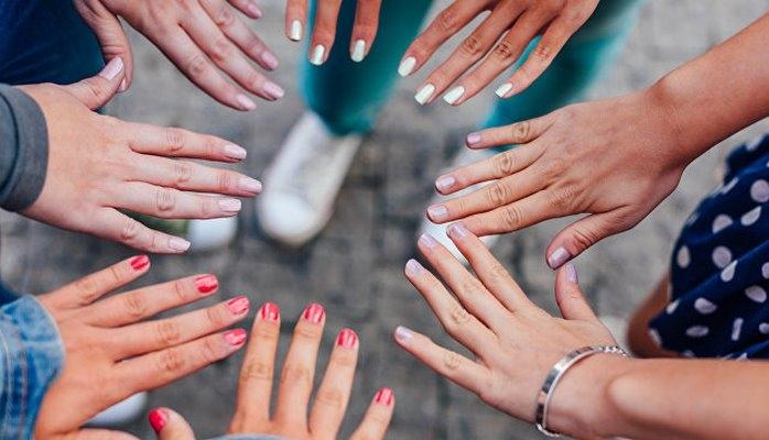 До кончиков ногтей. Как укрепить иммунитет и распознать рак