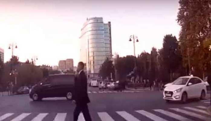 """Daxili İşlər Nazirliyi: """"Oktay Gulalıyev səhlənkarlıq edib, telefonla danışmasaydı"""