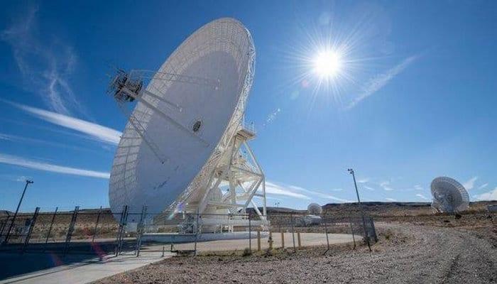 NASA Ay və Mars planları üçün yeni radioqüllə qurur
