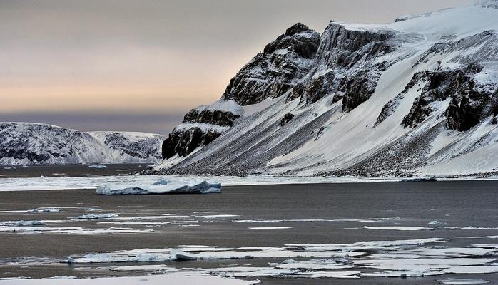 Ученые прогнозируют похолодание в Арктике с 2030 года