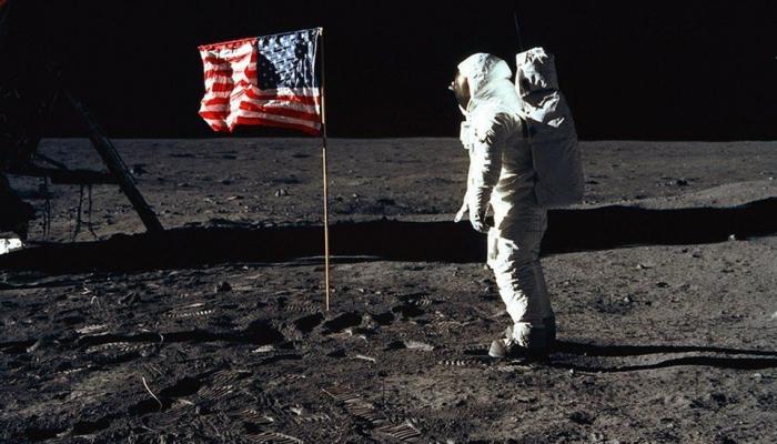"""""""Apollo 11"""": NASA 50 il əvvəl Ayda nə axtarırdı?"""