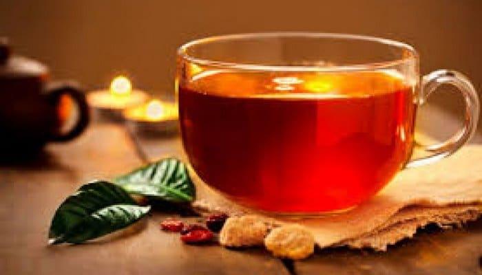 Düzgün bədən quruluşuna nail olmaq üçün çay resepti