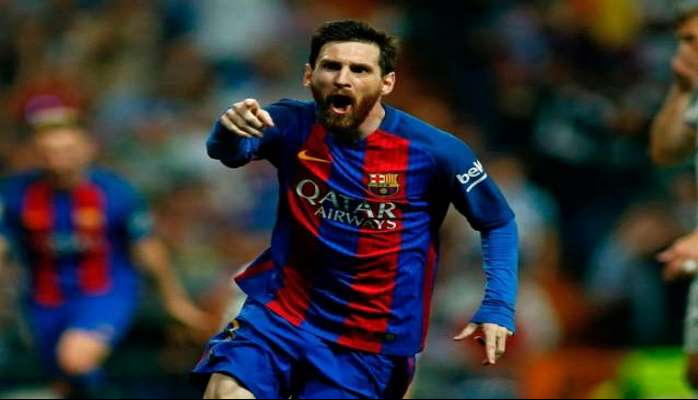 Former Barcelona star speaks of the biased treatment Lionel Messi received
