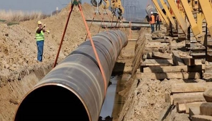 Türkiye ile Gazprom arasındaki anlaşmalar imzalandı
